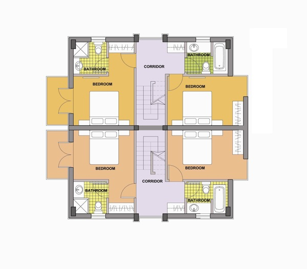 Ski Chalet Floor Plans Find House Plans
