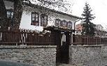 Starata Kushta Restaurant