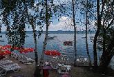 Lake Iskar