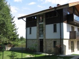 Luxury chalet for sale in Borovest Bulgaria