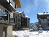 Chalet for sale in Borovets